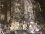 Двигатель и Акпп на Montero 6G72 3.0L за 420 000 тг. в Алматы – фото 2