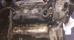 Двигатель и Акпп на Montero 6G72 3.0L за 420 000 тг. в Алматы – фото 3