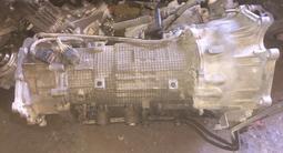 Двигатель и Акпп на Montero 6G72 3.0L за 420 000 тг. в Алматы – фото 4