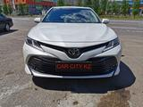 Toyota Camry 2019 года за 11 900 000 тг. в Нур-Султан (Астана)