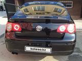 Volkswagen Passat 2008 года за 4 300 000 тг. в Кызылорда – фото 5