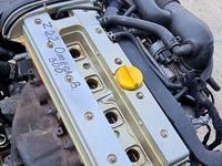 Двигатель opel omega b за 300 000 тг. в Нур-Султан (Астана)