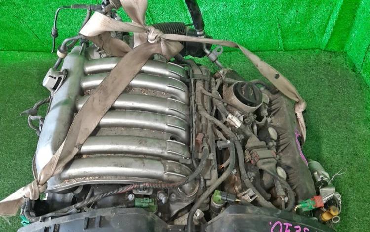 Двигатель PEUGEOT 407 6D XFV 2006 за 256 000 тг. в Караганда