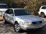 Audi A6 1996 года за 2 550 000 тг. в Алматы