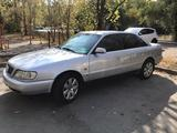Audi A6 1996 года за 2 550 000 тг. в Алматы – фото 2
