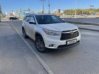 Toyota Highlander 2014 года за 15 000 000 тг. в Нур-Султан (Астана)