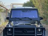 Mercedes-Benz G 500 2002 года за 12 500 000 тг. в Алматы – фото 5