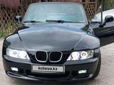 BMW Z3 1996 года за 3 500 000 тг. в Алматы
