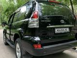 Toyota Land Cruiser Prado 2005 года за 9 500 000 тг. в Алматы – фото 2