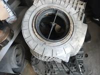 Патрубки воздушные, корпус воздушного фильтра в Темиртау