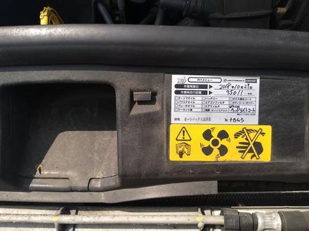 Двигатель на Мини Купер 1.6 за 200 000 тг. в Алматы – фото 2