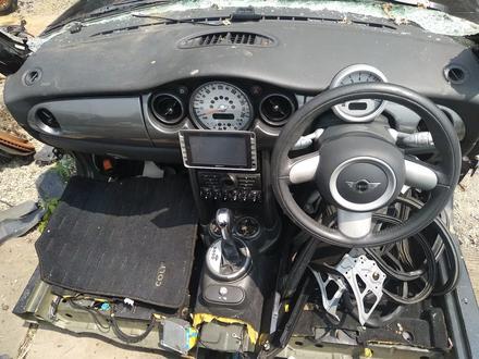 Двигатель на Мини Купер 1.6 за 200 000 тг. в Алматы – фото 3