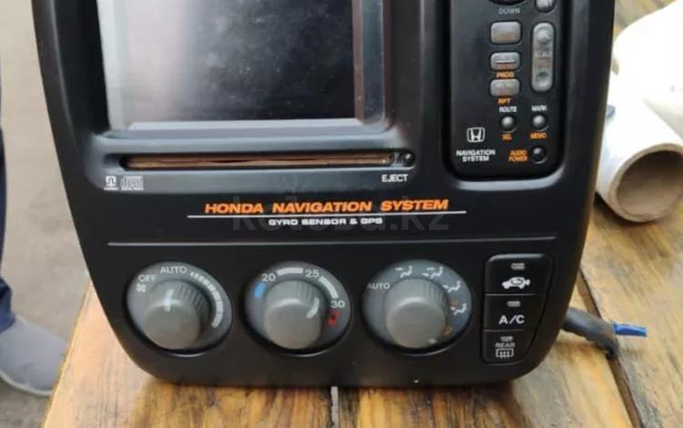 Навигационная система Honda CR-V за 777 тг. в Алматы