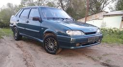 ВАЗ (Lada) 2115 (седан) 2000 года за 1 100 000 тг. в Талдыкорган
