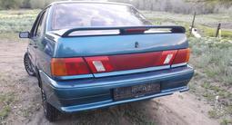 ВАЗ (Lada) 2115 (седан) 2000 года за 1 100 000 тг. в Талдыкорган – фото 3