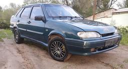 ВАЗ (Lada) 2115 (седан) 2000 года за 1 100 000 тг. в Талдыкорган – фото 5