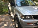 Mitsubishi Challenger 1997 года за 3 100 000 тг. в Алматы