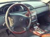 Mercedes-Benz CL 600 2004 года за 5 000 000 тг. в Алматы – фото 3