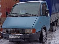 ГАЗ 1996 года за 1 700 000 тг. в Алматы