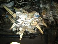 Стекло подъёмник багажника Сюрф 130 за 20 000 тг. в Алматы