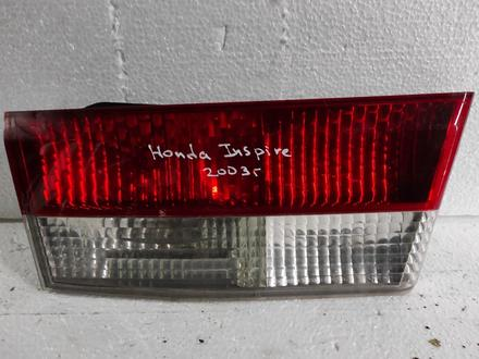 Honda Inspire 2003 задние фонари за 45 000 тг. в Алматы – фото 12