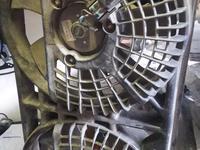 Вентилятор радиатора кондиционера за 20 000 тг. в Алматы
