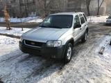 Ford Maverick 2004 года за 3 400 000 тг. в Алматы