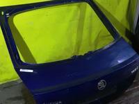 В наличии крышка багажника шкода рапид за 79 000 тг. в Нур-Султан (Астана)