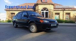 ВАЗ (Lada) 2115 (седан) 2008 года за 730 000 тг. в Костанай