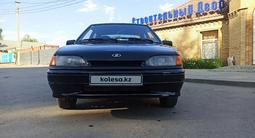 ВАЗ (Lada) 2115 (седан) 2008 года за 730 000 тг. в Костанай – фото 2