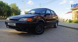 ВАЗ (Lada) 2115 (седан) 2008 года за 730 000 тг. в Костанай – фото 3
