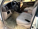 Lexus LX 470 2000 года за 8 890 000 тг. в Актау – фото 2