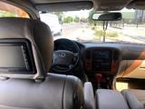 Lexus LX 470 2000 года за 8 890 000 тг. в Актау – фото 3