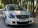 Nissan Almera 2017 года за 5 300 000 тг. в Алматы