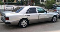 Mercedes-Benz E 230 1990 года за 1 650 000 тг. в Алматы