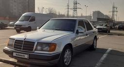 Mercedes-Benz E 230 1990 года за 1 650 000 тг. в Алматы – фото 5