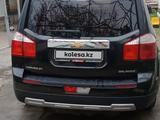 Chevrolet Orlando 2013 года за 3 700 000 тг. в Шымкент – фото 2