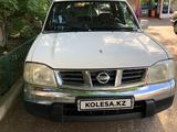 Nissan NP300 2007 года за 2 500 000 тг. в Нур-Султан (Астана)