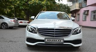 Mercedes-Benz E 200 2016 года за 15 700 000 тг. в Шымкент