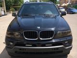 BMW X5 2005 года за 3 300 000 тг. в Алматы