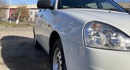 ВАЗ (Lada) Priora 2171 (универсал) 2012 года за 2 700 000 тг. в Семей – фото 4