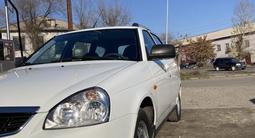 ВАЗ (Lada) Priora 2171 (универсал) 2012 года за 2 700 000 тг. в Семей – фото 3