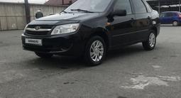 ВАЗ (Lada) Granta 2190 (седан) 2014 года за 2 500 000 тг. в Семей – фото 2