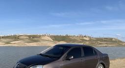 Geely SC7 2014 года за 2 400 000 тг. в Актобе – фото 5