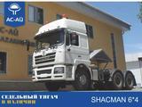 Shacman  40 т 6*4 2020 года в Нур-Султан (Астана)