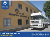 Shacman  40 т 6*4 2020 года в Нур-Султан (Астана) – фото 3
