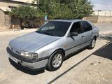 Nissan Primera 1993 года за 700 000 тг. в Шымкент – фото 2