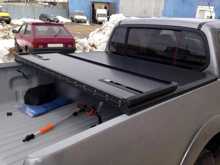 Трехсекционная крышка Rugged Liner за 420 000 тг. в Атырау – фото 4