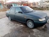 ВАЗ (Lada) 2110 (седан) 2002 года за 900 000 тг. в Семей