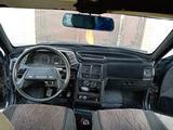 ВАЗ (Lada) 2110 (седан) 2002 года за 900 000 тг. в Семей – фото 5